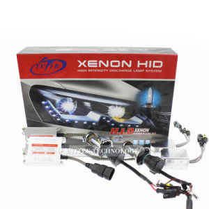 Auto Lighting System Quick Start Ballast for Car HID Headlight pictures & photos