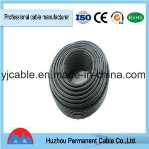 Factory Price CCS/CCA/Bc 200m Roll Rg59 Coaxial Cable pictures & photos