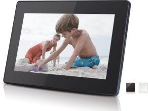 10 Inch Digital Panel Digital Photo Frame with 1024*600 Resolution