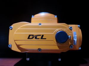 High Performance Electric Control Ball Valve Actuator pictures & photos