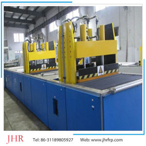 Hot Sale Fiberglass Pultrusion Machine, Machine Pultrusion Profiles pictures & photos