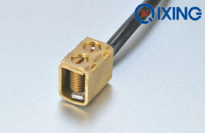 Mobile Industrial Connector with CE Certification (QX1237) pictures & photos