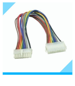 China Custom Electric Cable Harness Manufacturer pictures & photos