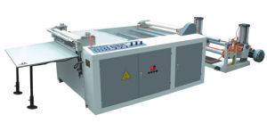 Rtml-600 EVA Foam Sheet Cross Cutting Machine with Auto Loading pictures & photos