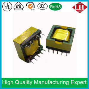 Custom Made High Frequency EPC13 10pin Transformer