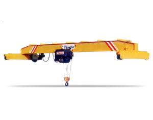 Top Running Crane Single Girder pictures & photos