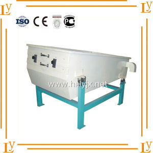 Maize Grits Grading Machine Self-Balanced Vibrating Grading Sieve pictures & photos