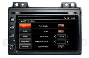 7 Inch Car GPS Navigation Land Rover Freelander 2 Car GPS Navigator with 2004-2007 DVB-T Tuner pictures & photos