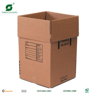 Flexo Printing Corrugated Shipping Box (FP7040) pictures & photos