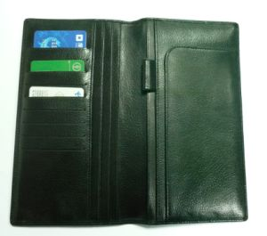 Best Quality Leather Passport Holder, Wallet, Purse (PD-014) pictures & photos