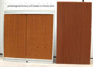 Jlc Series Brown Cooling Pad pictures & photos