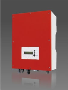 4kw Grid Inverter 12V DC to 380V for Single Phase pictures & photos