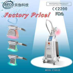 Cryolipolysis Cryotherapy Weight Loss Beauty Equipment (ETG50-3S)