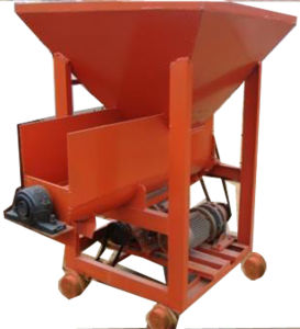 Concrete Feeder for Concrete Pole pictures & photos