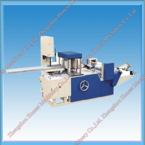 High Standard Multi-Function Napkin Making Machine pictures & photos