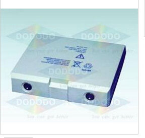 High Quality Cheap Price Marquete 1200 Defibrillator Battery for Medical Device pictures & photos