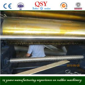 4 Rollers of Rubber Calender Xy400 Type with Ce pictures & photos
