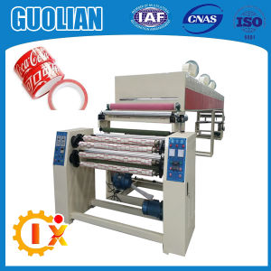 Gl-1000c Power Saving Jumbo Roll Coating Machine with Rich Profit pictures & photos