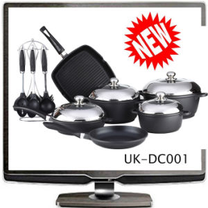 Cookware Set (UK-DC001)