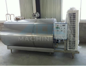 Milk Tank/Milk Cooling Tank/Milk Cooler Tank (ACE-ZNLG-F6) pictures & photos