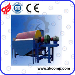 Iron Ore Magnetic Separator (CTB6012) for Ore Production Plant pictures & photos