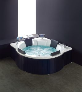 Jacuzzi Massage Bathtub Ba-M211 pictures & photos