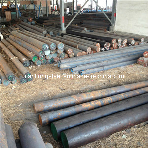 1.7225/ 4140/42CrMo4 Alloy Round Bar/ Tool Steel Bar