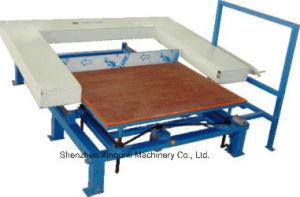 Contour Cutting Machine & Foam Cutting Machine (ESF011C-2) pictures & photos