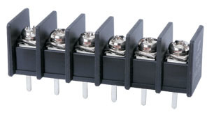 Barrier Terminal Block Connector for Isolated Barrier (WJ45S) pictures & photos