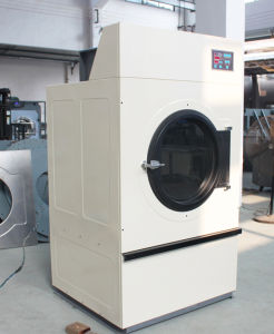 Full Automatic Laundry Drying Machine pictures & photos