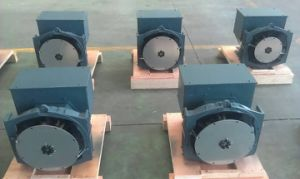 Electric Generators / Single Bearing Generator Alternator pictures & photos