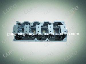 Cylinder Head Chevrolet Spark 96666228 Matiz