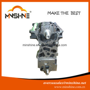 Cylinder Block 3L for Toyota Pickup Engine pictures & photos
