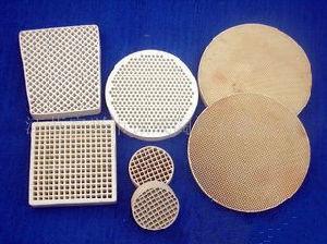 Super Quality Honeycomb Ceramic Filter for Metallurgy pictures & photos