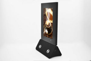 Menu Holder Stand Charger pictures & photos