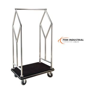 Baggage Carts & Luggage Trolley & Hotel Luggage Carts pictures & photos