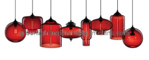 Decorative Carbon Filament Lamp