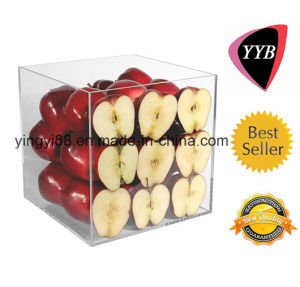 Best Selling Acrylic Box with SGS Certificates pictures & photos