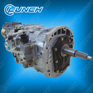 New Hiace 2KD/2TR Gearbox, Auto Transmission for Toyota pictures & photos
