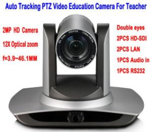 Panoramic Camera for Education Video Conference Camera PTZ Camera