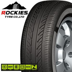 Comforser Brand Passenger Radial Car Tyre, Light Truck Tire/Tyre (185/70R14)
