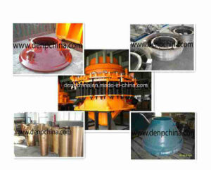 Symons Crusher Spare Parts/Symons Cone Crusher Parts for Export pictures & photos