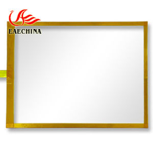 10.1 Inch Capacitive Touch Screen (Multi-touch) (EAE-T-C1001) pictures & photos