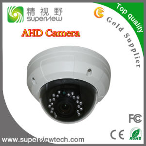1.0megapixel IR Vandalproof Ahd Camera (Fbin08-21)