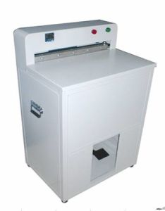Groove Pressing Machine