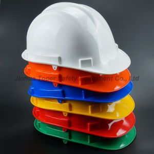 Safety Equipment ANSI Z89.1 Construction Safety Helmet (SH502) pictures & photos