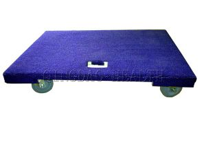 """30""""X30"""" Furniture Mover Dolly (TC0501) with Blue Carpeted Ends pictures & photos"""