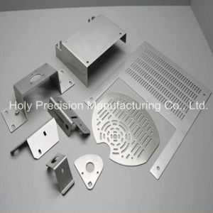 Precision Laser Cutting SUS304 Sheet Metal Cutting pictures & photos