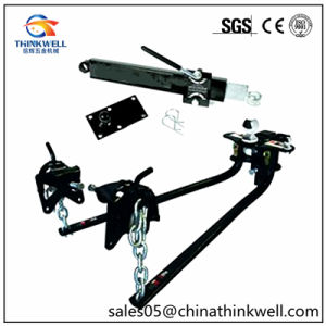 Weight Distributing Hitch with Adjustable Ball Mount and Shank pictures & photos