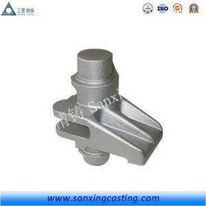 Steel Lost Wax Investment Casting CNC Machining Parts pictures & photos